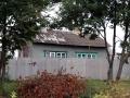 Посёлок Пенькозавод, дома