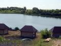 На берегу Прогрессовского пруда будет построена база отдыха.