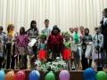 Воспитанники ДДТ побеждают в различных конкурсах.