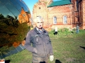 Генеральный директор фирмы ООО Покров Сергей Бондарев.
