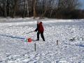 Хоккей с мячом - 5 класс