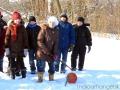 Хоккей с мячом - 7 класс