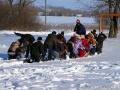 Лыжные гонки... без лыж