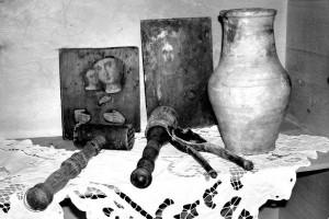 Музейная комната СДК