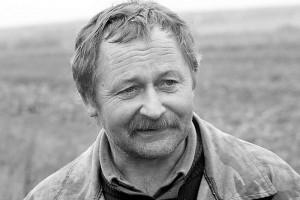 Механизатор ООО «Дубовицкое» Н.В. Легоньков