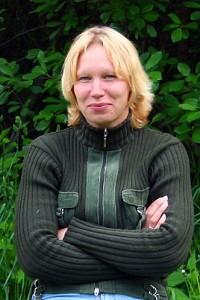 Учитель Ивановской средней школы Семёнова Татьяна Юрьевна