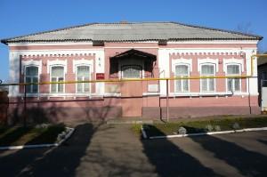 Музей боевой славы, г. Малоархангельск