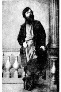 Якушкин Павел Иванович