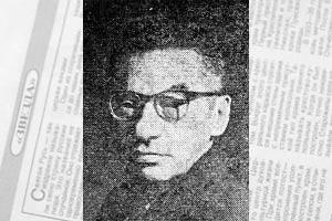 Лев Сергеевич Овалов (настоящая фамилия Шаповалов)