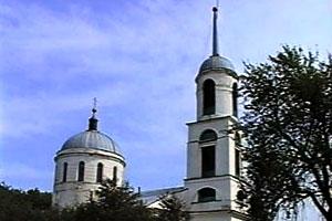 Покровский храм села Архарово Малоархангельского района Орловской области