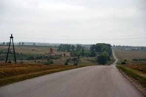 Посёлок Пенькозавод Малоархангельского района