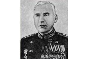 Вячеслав Дмитриевич Цветаев.