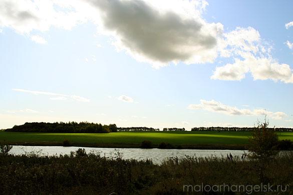 Земельные участки в Малоархангельском районе Орловской области