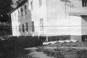Луковский Дом ветеранов