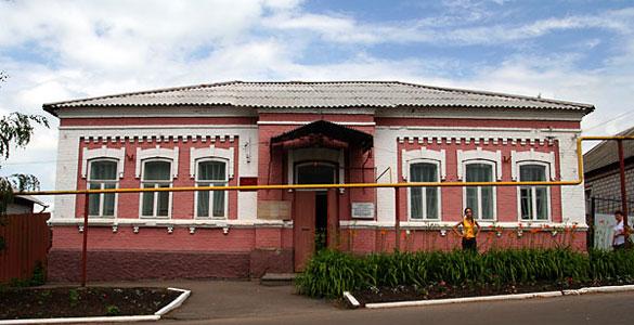 Музей боевой и трудовой славы Малоархангельска