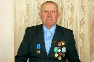 Терехов Леонид Иванович, 2010 год