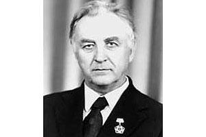 Подполковник в отставке Петр Анисимович Петрушин, участник Великой Отечественной войны