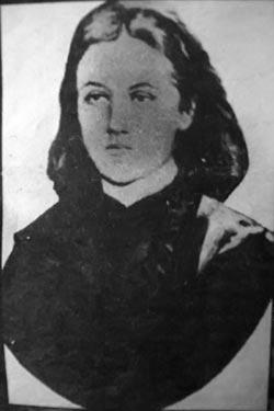 Наталья Оловеникова