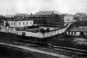 Орловский централ
