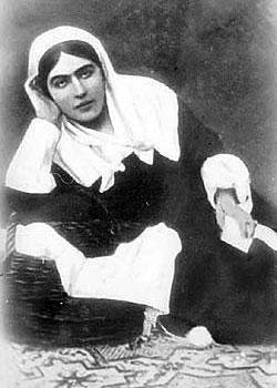 Баронесса Ю. П. Вревская