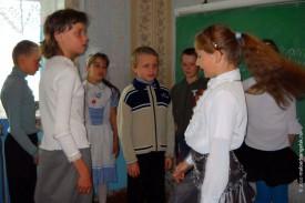 Geburtstagstanz — классический немецкий деньрожденческий танец.
