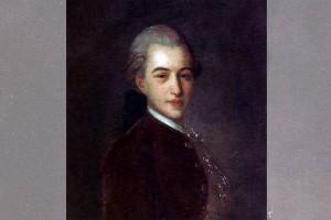 Ф.С. Рокотов. Портрет Н. М. Мацнева. 1779