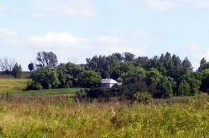 Деревня Пигарёвка