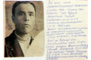 Муравьёв Дмитрий Михайлович