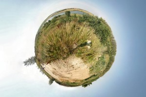 Летний глобус Малоархангельска