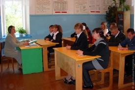 Татьяна Леонидовна — хороший учитель: объясняет она доходчиво, и её уроки нам нравятся