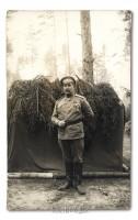 Бабирев Иван Васильевич, полковник 292-го пехотного Малоархангельского полка.