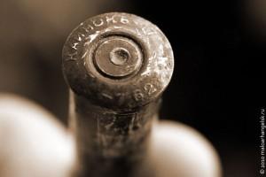 Царский ленд-лиз времён Первой мировой: гильза «Кайнокъ–17 7,62», Англия, фирма Кайнок