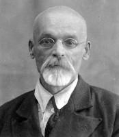 Травинский Владимир Тимофеевич, 1940 год