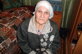 Антонина Михайловна Кононова