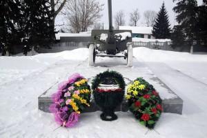 Для жителей Малоархангельского района 23 февраля двойной праздник.