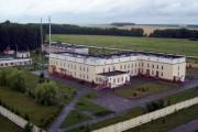 Новое здание Покровской ЦРБ.