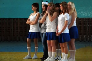 Девушки из Малоархангельска — самые лучшие!