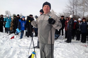 Александр Трунов, мэр г. Малоархангельска.