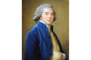 Князь Алексей Борисович Куракин.