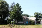 Дом с Кремлём на крыше.