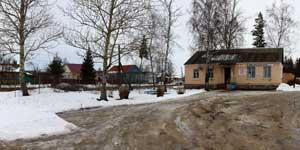 Автовокзал Малоархангельска зимой. Нажмите на изображение, чтобы перейти к осмотру (откроется в новом окне).