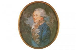 Генерал-фельдмаршал Иван Петрович Салтыков, один из землевладельцев Малоархангельского уезда в конце XVIII — начале XIX века.