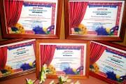 Все актерские работы студии Ступени были отмечены дипломами фестиваля.