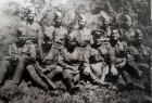 Фронтовые фотографии, присланные И. Н. Коневым для Музея боевой и трудовой славы в Малоархангельске.