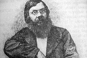 Павел Иванович Якушкин (фото Н. Д. Чиркина).