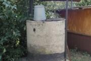 В Кузнечике чуть ли не в каждом дворе колодец.