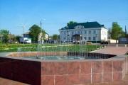 Современный Малоархангельск.