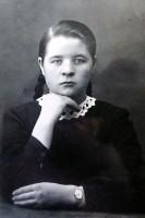 Раиса Егоровна Бабенкова.