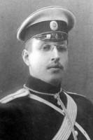 Скарятин Михаил Владимирович (в мундире кавалергарда).