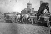 Фото из архива Л. А.Тычковой.